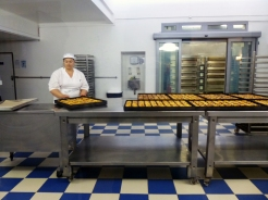 The BEST Portugese egg tarts ever!