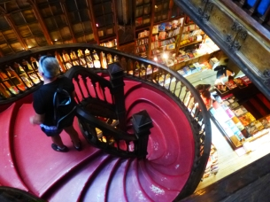 Livraria Lello & Irmão - One of the world's most beautiful bookstores